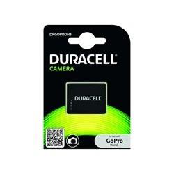 Duracell DRGOPROH3 kamerabatteri