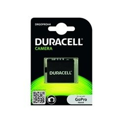 Duracell DRGOPROH4 kamerabatteri