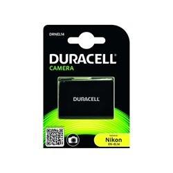 Duracell DRNEL14 kamerabatteri
