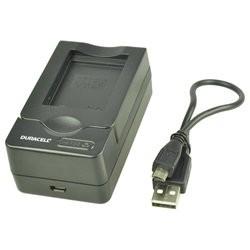 Duracell DRS5870 Batterilader