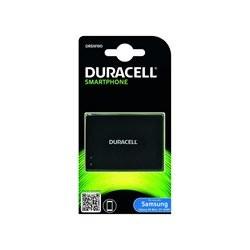 Duracell erstatningsbatteri