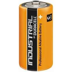 Duracell Industrial C (MN1400/LR14) Alkaline Batteri i 204 Stk. Bulk