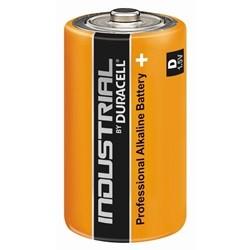Duracell Industrial D (MN1300/LR20) Alkaline Batteri i 100 Stk. Bulk