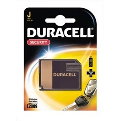 Duracell J / 7K67
