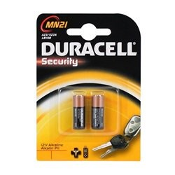 DURACELL MN21 / E23 / 23A / A2