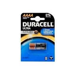 DURACELL MX2500 / AAAA / E96 / LR61 - 2 stk 1.5V batterier