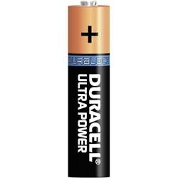 Duracell Ultra Power AAA (MX2400/LR03) Batteri 1176 Stk. Bulk med Powercheck