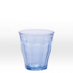 Duralex Drikkeglas Picardie Blå 22 cl Duralex