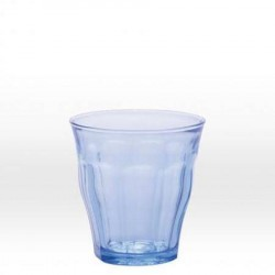 Duralex Drikkeglas Picardie Blå 22 cl