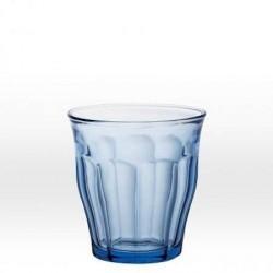Duralex Drikkeglas Picardie Blå 31 cl Duralex