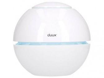 Duux Sphere Luftfugter - Ø 20 cm - Hvid