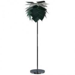 Dyberg Larsen gulvlampe - PineApple - Dark green