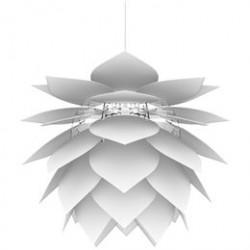 Dyberg Larsen pendel - Illumin DripDrop - Hvid