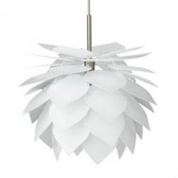 Dyberg Larsen pendel - PineApple DripDrop XS G9 - Hvid