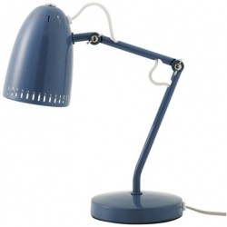 Dynamo bordlampe (blÅ)