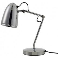 Dynamo bordlampe (sØlv)