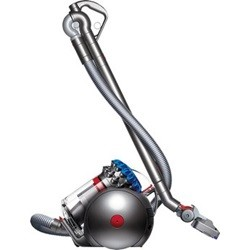 Dyson Big Ball Multifloor Pro poseløs støvsuger