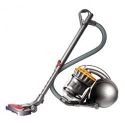 Dyson poseløs støvsuger - Ball Multi Floor