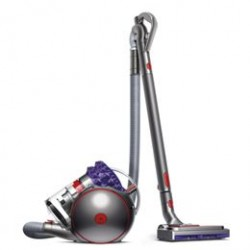 Dyson poseløs støvsuger - Big Ball Parquet 2
