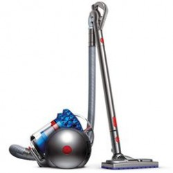 Dyson poseløs støvsuger - Cinetic Bigball Musclehead