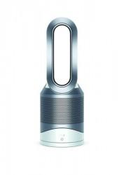 Dyson Pure Hot+Cool Link Hvid/Sølv