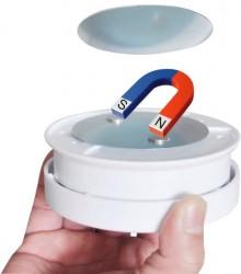 EASY-UP Magnetbeslag til Røgalarm