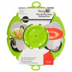 EasyLid silikonelåg - Grøn