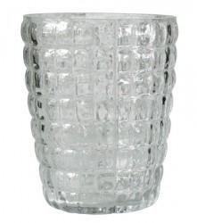 Edblad Ines vase - Clear