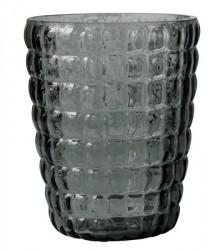 Edblad Ines vase - Smoke