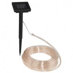 Eglo solcelle lyskæde - 10 meter