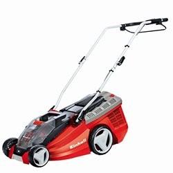 Einhell Cordless Lawn Mower GE-CM 43 Li M Kit