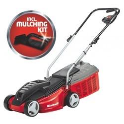 Einhell Electric Lawn Mower 30 L GE-EM 1233 M