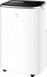 Electrolux ChillFlex Pro EXP35U538CW cooling