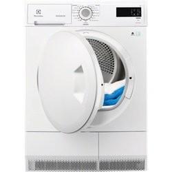 Electrolux EDC2086PDW kondenstørretumbler