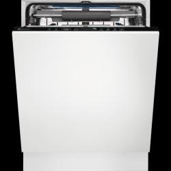 Electrolux EEG69300L Opvaskemaskine til fuldintegrering - Hvid