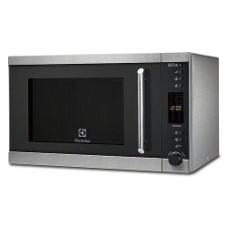 Electrolux Ems30400ox Mikroovn - Rustfrit Stål
