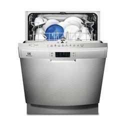 Electrolux ESF5512LOX opvaskemaskine til underbygning