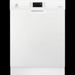 Electrolux ESM48331SW Opvaskemaskine - Hvid