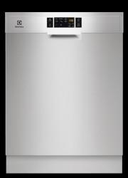 Electrolux ESZ69310SX Opvaskemaskine - Rustfrit Stål