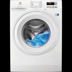 Electrolux Ew6f4248k5 Vaskemaskine - Hvid