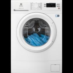 Electrolux Ew6s4204c1 Vaskemaskine - Hvid