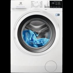 Electrolux Ew7w5247a2 Vaske-tørremaskine - Hvid