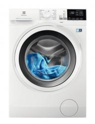 Electrolux Ew7w5268e5 Vaske-tørremaskine - Hvid