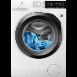 Electrolux Ew7w6661s7 Vaske-tørremaskine - Hvid