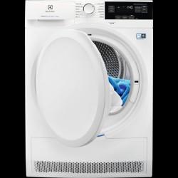 Electrolux Ew8h628n1 Kondenstørretumbler - Hvid