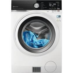 Electrolux Ew9w7449s8 Vaske-tørremaskine - Hvid