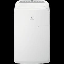 Electrolux EXP12HN1W6 DEMO Aircon og varmepumpe