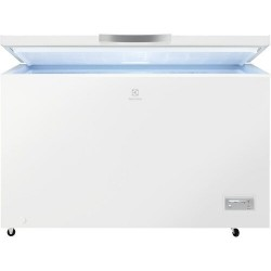 Electrolux LCB3LE38W0 Kummefryser - Hvid