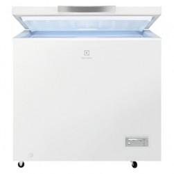 Electrolux Lcb3lf20w0 Kummefryser - Hvid
