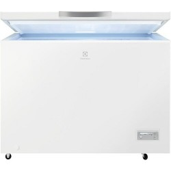 Electrolux Lcb3lf31w0 Kummefryser - Hvid